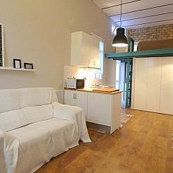 Apartamento Calle Luis Montoto-Sevilla-1