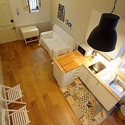 Apartamento Calle Luis Montoto-Sevilla-2