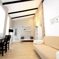 Apartamento Calle Santa Clara-Sevilla-1