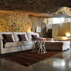 Casa Cueva-Viillarrubia,Cordoba-1
